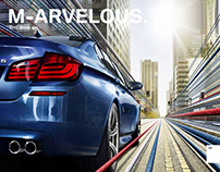 BMW Campaigns