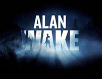Alan Wake ARG