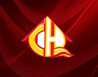 Chicken Hut logo