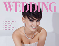 WEDDING magazine April-May 2021
