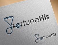 Fortune HIS logo