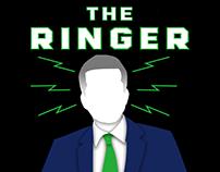 The Ringer Logo Ideas