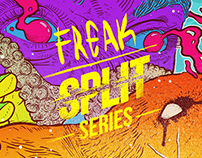 FREAK | SPLIT SERIES