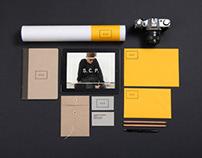 Sam Conaglen branding