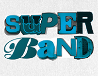 Hyundai Superband Campaign