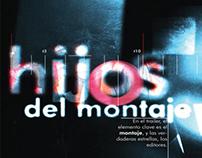 Montaje / Film Editing