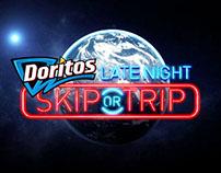 Doritos Skip or Trip