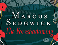 Marcus Sedgwick // Young Adult