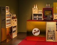 Cervejas/Beer Premium - shopping Center