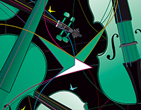 Music Illustrations