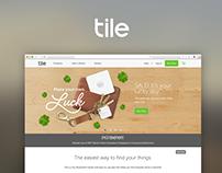Tile: Marketing Campaign