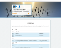 PMI Norway - Annual conference