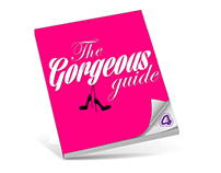 Gorgeous Guide Logo