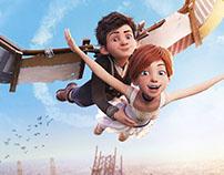 Ballerina 2017 F.ull Movie (Fr'ee.HD) On.line