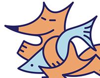 Lucky Fox