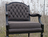 Chair 1.0