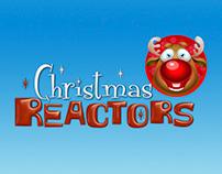 Game Design : Christmas Reactors