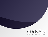 Orban Law fluid design