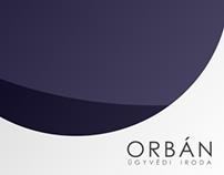 Orban Law fluid design