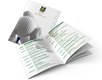 Calendario gare Golf Club Lanzo (2010)
