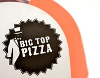 Big Top Pizza