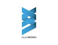 NEUROBIOTECH / branding