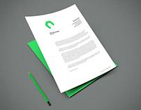 Freebie - A4 Paper PSD Mockup