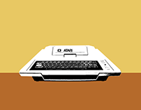 Atari 400 Wallpapers
