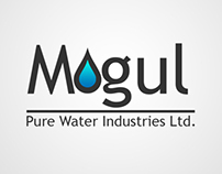 Mogul Pure Water Industries Ltd.