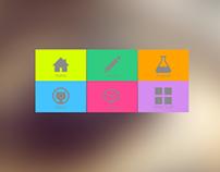 Blur Concept