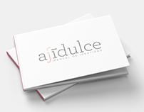 Brand Guide / Manual Corporativo AjiDulce
