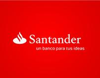 SANTANDER PYME