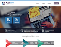 Product Module Website Design