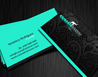 Tarjetas de visita - Businnes card
