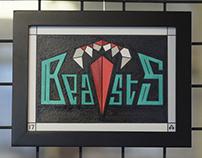 Beasts - Exhibition