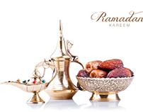 Basic Meaning of Ramadan