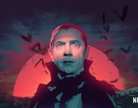 Netflix: History of Dracula