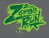 Zombie Run Tees