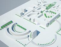 Osiedle mieszkaniowe | Housing estate