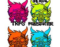 The Real Firestarter
