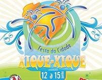 Festa da Cidade de Xique-Xique 2008