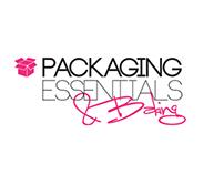Branding: Packaging Essentials & Baking