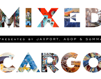 Mixed Cargo Art Exhibition