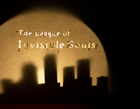 The League of Invisible Souls