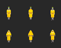 Game Jam Animations
