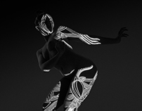 Making Shapes - Light body suits
