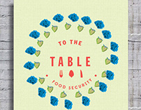 TO THE TABLE | Citizen Designer