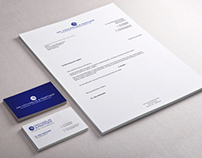 Branding, Dr. Michaelis & Partner Recruitment Agency