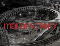 Manafactory: China project