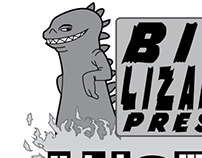 Big Lizard Press